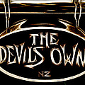 Devils Own by Phil 'motography' Clark