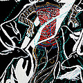 Dinka Dance by Gloria Ssali