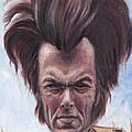 Dirty Hairy by Mark Tavares