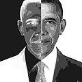 Divider In Chief Print by Cristophers Dream Artistry