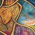 Divine Wisdom by Shiloh Sophia McCloud