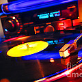 Dj 's Delight by Olivier Le Queinec