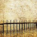 Dock by Skip Nall