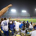 Dodger Stadium 3 by Micah May
