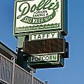 Dolle's by Skip Willits