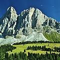 Dolomite Summer