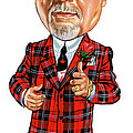 Don Cherry by Art
