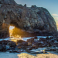 Doorway To Heaven by Pierre Leclerc Photography
