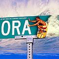 Dora Court by Ron Regalado