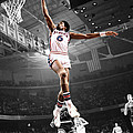 Dr J by Brian Reaves