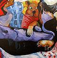Dreamland by Charlie Spear