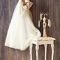 Dress by Amanda Elwell
