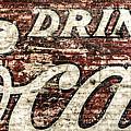 Drink Coca-cola 2 by Scott Norris