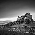 Duart Castle by Dave Bowman