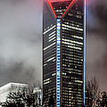 Duke Energy Center by Brian Young