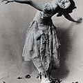 Duncan, Isadora 1878-1927. � by Everett