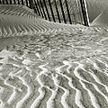 Dune Patterns II by Steven Ainsworth
