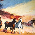 Dust In The Wind by Judy Kay