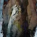 Dwelling In Her Dark Space by Gun Legler
