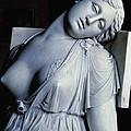 Dying Lucretia  by Damian Buenaventura Campeny y Estrany