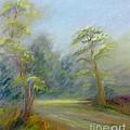 Early Spring by Addie Hocynec