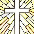 Easter Cross 3 by Jim Harris