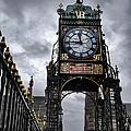 Eastgate Clock Chest...
