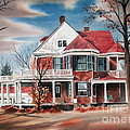 Edgar Home by Kip DeVore