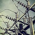 Electricity by Edward Fielding
