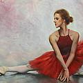 Elegant Lines by Anna Rose Bain