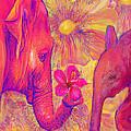 Elephant Love by Jane Schnetlage