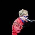 Elton by Aaron Martens