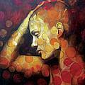 Emotions Print by Karina Llergo Salto
