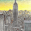 Empire State Building New York City 20130425 by Wingsdomain Art and Photography