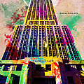 Empire State by Gary Grayson