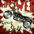 Empower Your Self by Janet  Kruskamp
