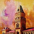 Empress Market by Catf