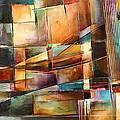 'endless Shift' by Michael Lang