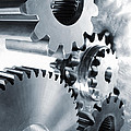 Engineering And Technology Gears by Christian Lagereek