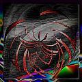 Enveloped 10 by Tim Allen