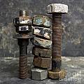 Equipment by Bernard Jaubert