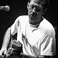 Eric Clapton 003 by Timothy Bischoff