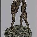 erotic acrobatics 3EA 1 by Pemaro