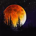 Ettenmoors Moon by C Steele
