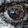 Eye Of A Hurricane Called You by Elizabeth McTaggart