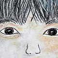 Eyes Of Love by Eloise Schneider