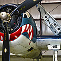 F6f Hellcat by Dale Jackson