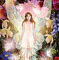 Fairy Crowning by Garry Walton