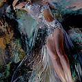 Fairy by Nelya Shenklyarska