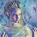 Fairy Queen by Jane Schnetlage